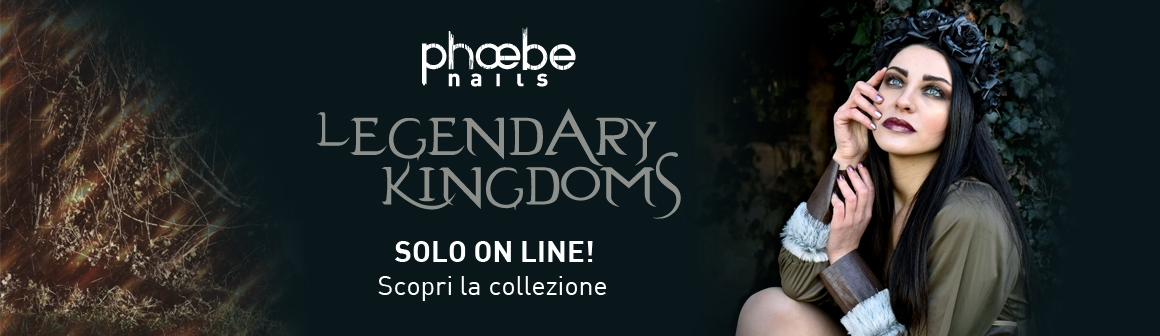 Phoebe - Legendary Kingdoms